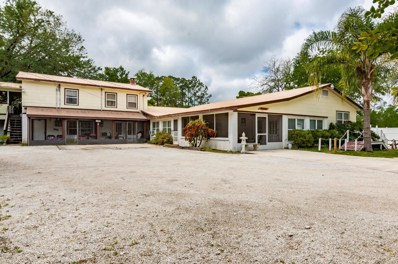 Green Cove Springs, FL home for sale located at 1311 Roberts St S, Green Cove Springs, FL 32043