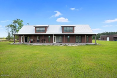 Palatka, FL home for sale located at 401 Millican Rd, Palatka, FL 32177
