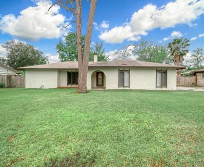 2731 Dennis Dr, Orange Park, FL 32073 - #: 987967
