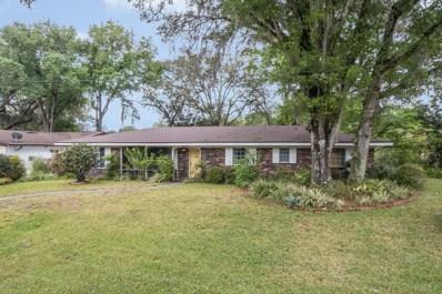 1610 Westminister Ave, Jacksonville, FL 32210 - #: 987976