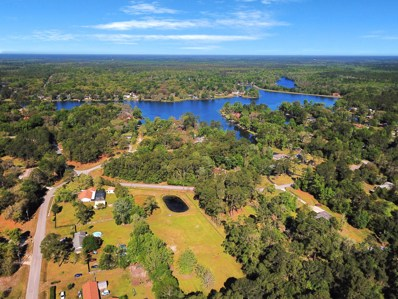 Green Cove Springs, FL home for sale located at 407 Wesley Rd, Green Cove Springs, FL 32043