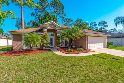 Fleming Island, FL home for sale located at 1522 Quail Wood Ct, Fleming Island, FL 32003