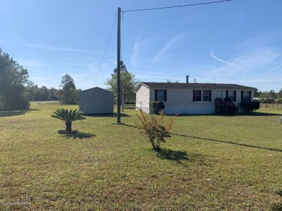 St George, GA home for sale located at 17 Oak Ridge Dr, St George, GA 31562