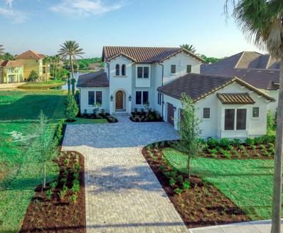 719 Promenade Pointe Dr, St Augustine, FL 32095 - #: 988052