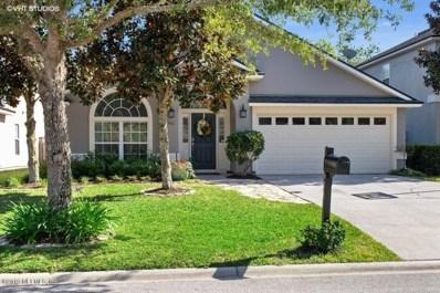 911 Silver Spring Ct, St Augustine, FL 32092 - #: 988063