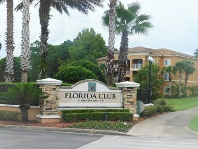 615 Fairway Dr UNIT 301, St Augustine, FL 32084 - #: 988089