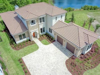 755 Promenade Pointe Dr, St Augustine, FL 32095 - #: 988092