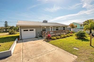 6600 Nassau St, St Augustine, FL 32080 - #: 988120