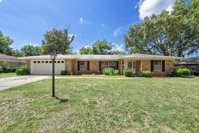 8170 Alderman Rd, Jacksonville, FL 32211 - #: 988155
