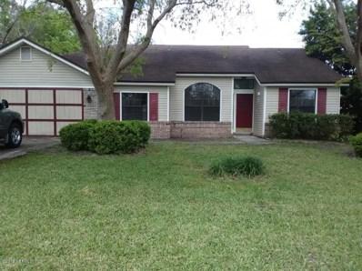 3302 Deerfield Pointe Dr, Orange Park, FL 32073 - #: 988226