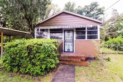 3737 Ribault Scenic Dr, Jacksonville, FL 32208 - #: 988233