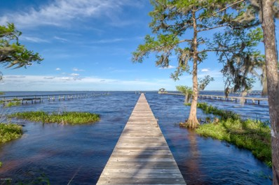 Green Cove Springs, FL home for sale located at 102 River Shores Rd, Green Cove Springs, FL 32043