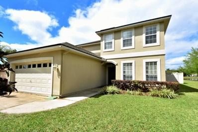 1128 Hyacinth St, St Augustine, FL 32092 - #: 988282