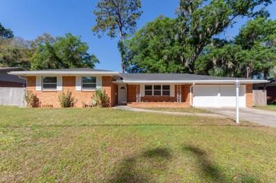 7016 Catalonia Ave, Jacksonville, FL 32217 - #: 988286