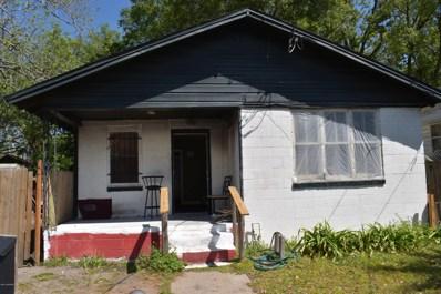 1355 Hart St, Jacksonville, FL 32209 - #: 988287