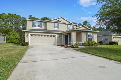 4917 Creek Bluff Ln, Middleburg, FL 32068 - #: 988313