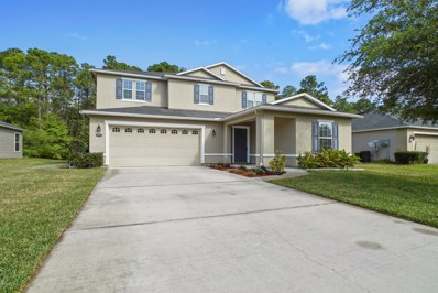 4917 Creek Bluff Ln, Middleburg, FL 32068 - #: 988313