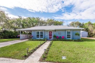 225 Trade Wind Ln, St Augustine, FL 32080 - MLS#: 988314