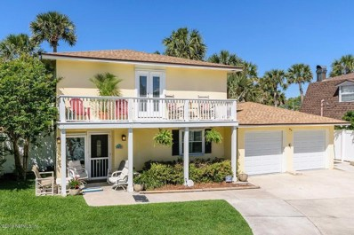 Atlantic Beach, FL home for sale located at 972 Ocean Blvd, Atlantic Beach, FL 32233