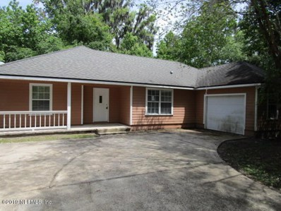 Palatka, FL home for sale located at 122 River Shores Rd, Palatka, FL 32177