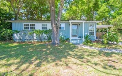 248 Coral Way, Jacksonville Beach, FL 32250 - #: 988490