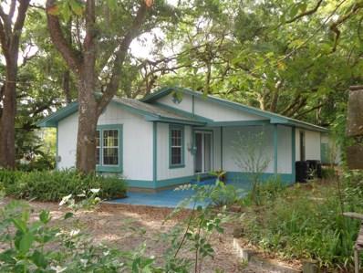 Interlachen, FL home for sale located at 135 Pine Dr, Interlachen, FL 32148