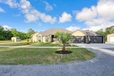Green Cove Springs, FL home for sale located at 1657 County Road 315, Green Cove Springs, FL 32043
