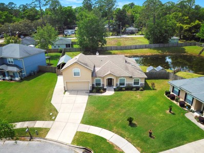 Green Cove Springs, FL home for sale located at 456 Brentwood Ct, Green Cove Springs, FL 32043