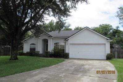 3312 Tennis Hills Ln, Jacksonville, FL 32277 - MLS#: 988545