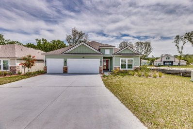 Green Cove Springs, FL home for sale located at 3220 Cypress Walk Pl, Green Cove Springs, FL 32043