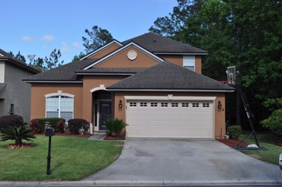 2207 Timber Land Ct, Fleming Island, FL 32003 - #: 988657