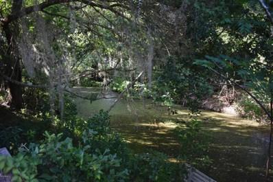 7854 Rusty Anchor Rd, St Augustine, FL 32092 - #: 988670