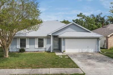 12637 Ashglen Dr S, Jacksonville, FL 32224 - #: 988673