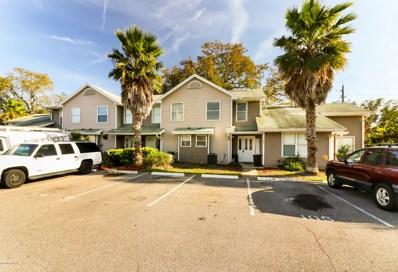 791 Assisi Ln UNIT 105, Jacksonville, FL 32233 - #: 988681