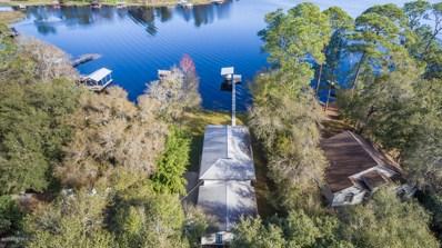 Interlachen, FL home for sale located at 734 Lake Shore Ter, Interlachen, FL 32148