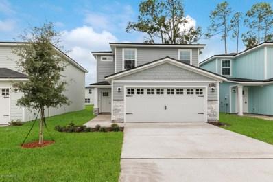 8339 Thor St, Jacksonville, FL 32216 - #: 988709