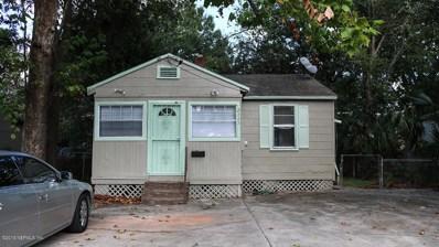 2333 Woodland St, Jacksonville, FL 32209 - #: 988715