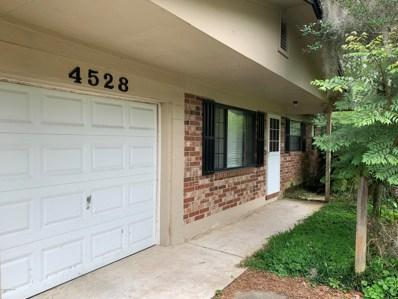 4528 Key Woodley Dr S, Jacksonville, FL 32218 - #: 988738