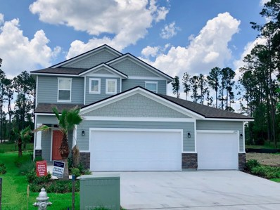Fleming Island, FL home for sale located at 2195 Eagle Talon Cir, Fleming Island, FL 32003