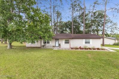 103 Lester Murray Ln, Middleburg, FL 32068 - #: 988805