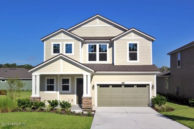 711 Kendall Crossing Dr, St Johns, FL 32259 - #: 988815