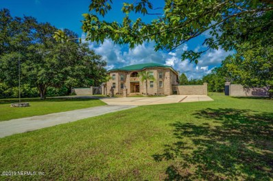 Keystone Heights, FL home for sale located at 6140 County Rd 315C, Keystone Heights, FL 32656