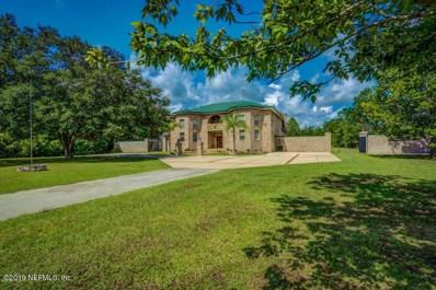 6140 County Rd 315C, Keystone Heights, FL 32656 - #: 988853