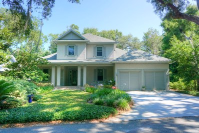 58 Laurel Oak, Fernandina Beach, FL 32034 - #: 988862