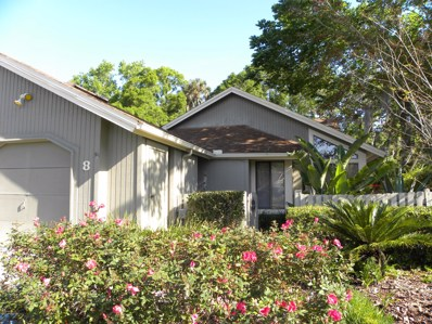 Ponte Vedra Beach, FL home for sale located at 8 Turtleback Trl, Ponte Vedra Beach, FL 32082