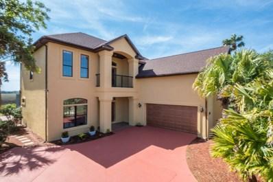 408 Marsh Point Cir, St Augustine, FL 32080 - #: 988880