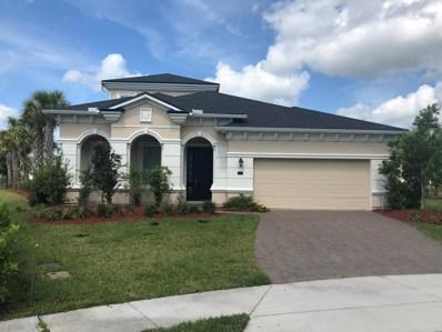 Ponte Vedra Beach, FL home for sale located at 18 Portside Ave, Ponte Vedra Beach, FL 32081