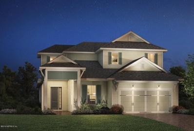 Ponte Vedra, FL home for sale located at 518 Parkbluff Cir, Ponte Vedra, FL 32081