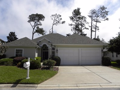 Ponte Vedra Beach, FL home for sale located at 1560 Harbour Club Dr, Ponte Vedra Beach, FL 32082