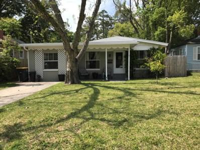 3745 Hunter St, Jacksonville, FL 32205 - #: 988938